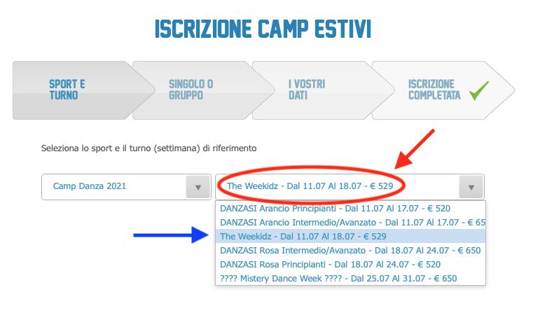 The Week Kids The WeeKidz Street Dance Summer Camp Cesenatico Italy Workshop Stage Hip Hop Festival