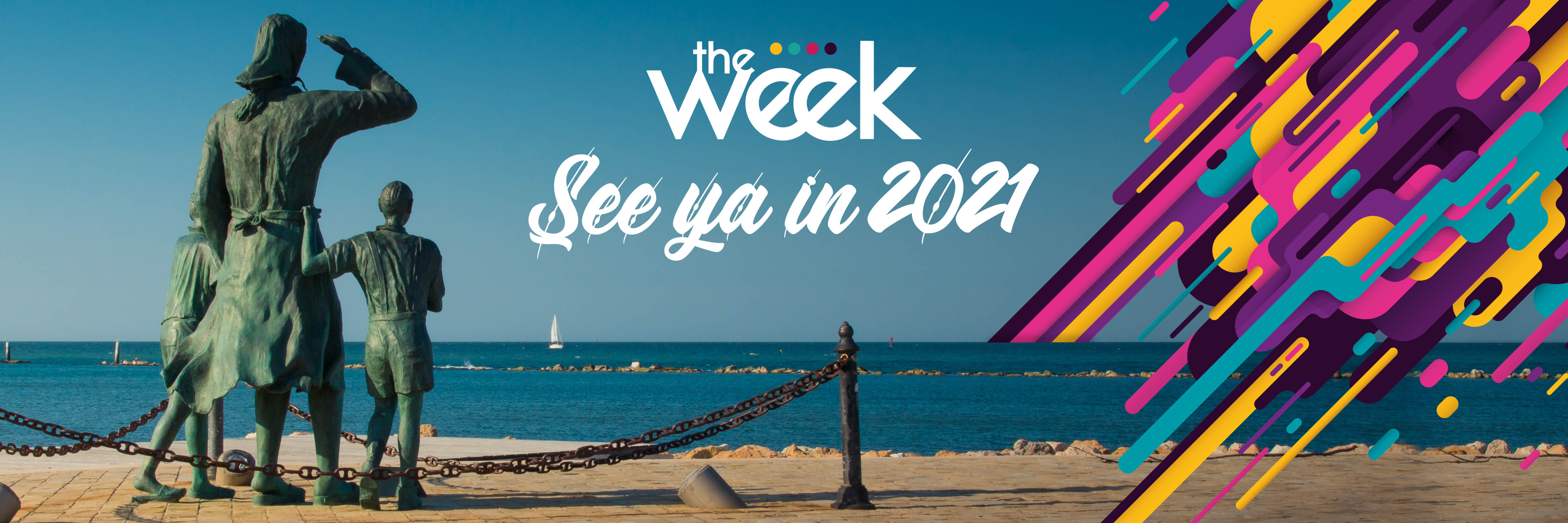 See Ya in 2021 The Week The WeeKidz Street Dance Summer Camp Cesenatico Italy Workshop Stage Hip Hop Festival