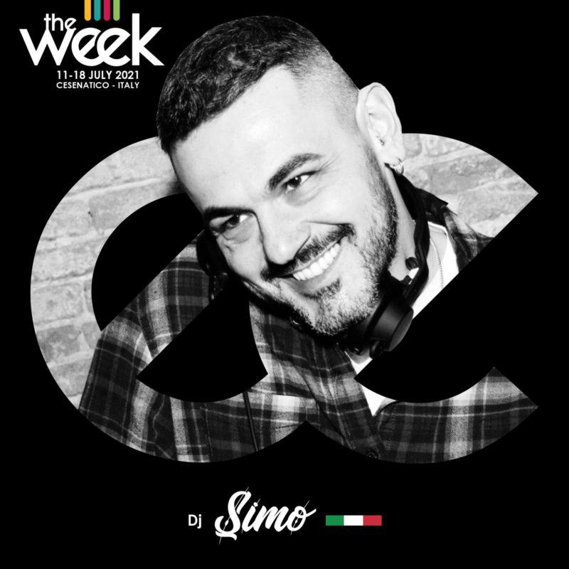 Dj Simo Give It Up Locking Kidz The Week The WeeKidz Street Dance Summer Camp Cesenatico Italy Workshop Stage Hip Hop Festival