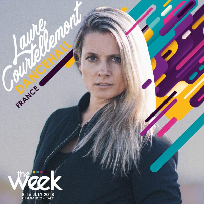 Laure Courtellemont