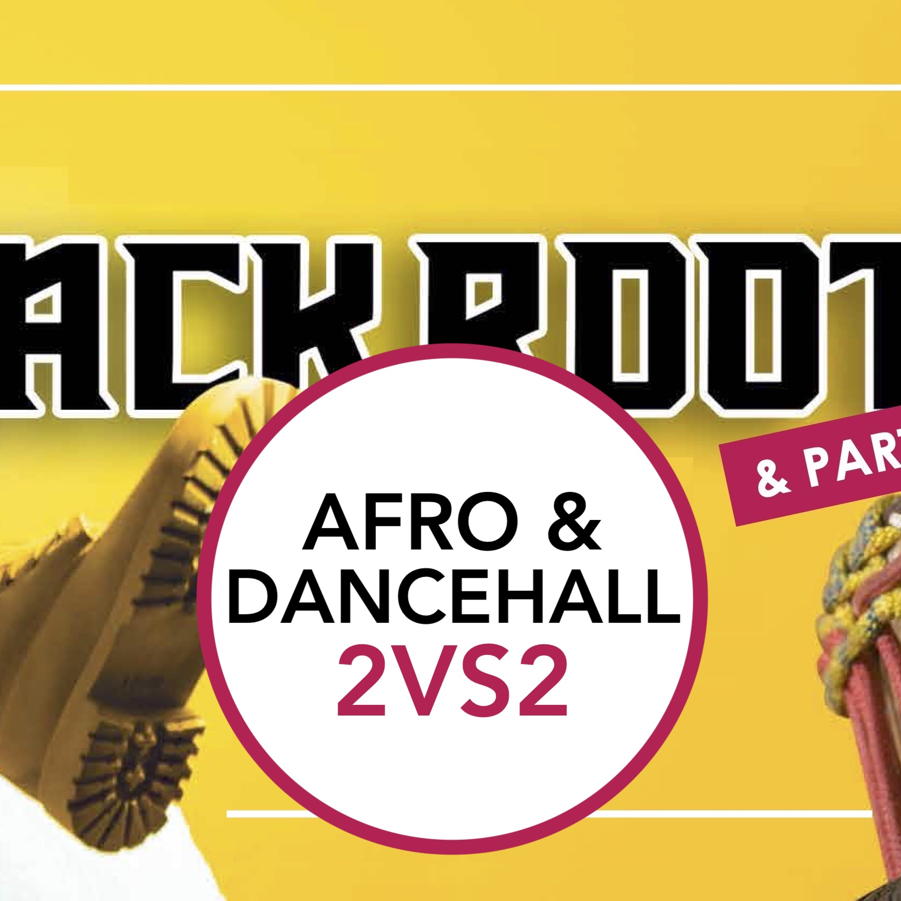 BlackRoots Afro Dancehall The Week The WeeKidz Street Dance Summer Camp Cesenatico Italy Workshop Stage Hip Hop Festival
